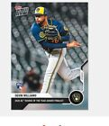 2020 Topps Now Offseason Baseball Cards - Rookie Cup 13