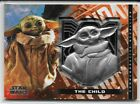 2020 Topps The Mandalorian Journey of the Child Trading Cards 32