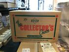 1989 Upper Deck 20 box Sealed Case New Cond High Series Included Griffey Jr.