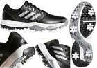 Adidas Golf CP Traxion Junior Boys Girls Golf Shoes - RRP£60 - UK3 ONLY
