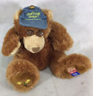 "Boyds Collection 2005 American Cancer Society Bear 12"" Plush  K3"