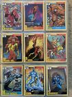 1991 Impel Marvel Universe Series II Trading Cards 40