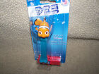 PEZ, DISNEY'S NEMO DISPENSER, NEW IN PACKAGE