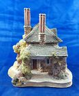Lilliput Lane Diamond Cottage Blaise Hamlet Collection, Made in England
