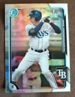 2015 Bowman Chrome Twitter-Exclusive Refractor Packs Are Back! 3