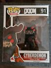 2016 Funko Pop Doom Vinyl Figures 7