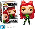 Ultimate Funko Pop Poison Ivy Figures Checklist and Gallery 10
