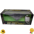 B 2 Stealth Bomber 1144 Diecast Metal Plastic Motor Max 76382 Aircraft Boxed