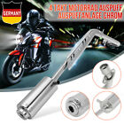 4 Stroke Motorcycle Muffler Exhaust Pipe System For CRF50 50CC 110CC 125C