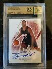 Top Dwyane Wade Rookie Autograph Cards to Collect 29