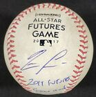 2019 Piece of the Game Authenticated Masterpieces Baseball 11