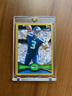 Law of Cards: Harsh NCAA Rule Threatens Sale of Russell Wilson Card 15