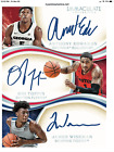 2020 IMMACULATE COLLEGIATE BASKETBALL HOBBY BOX CONFIRMED Edwards,Ball,Wiseman