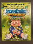 2020 Topps GPK Garbage Pail Kids 35th Anniversary Collector's Edition Box