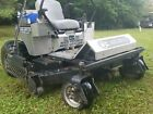 Dixie Chopper Zero Turn Mower, w/66