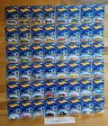 2001 Hot Wheels Treasure Hunt Complete Set 1 12 + First Edition Set 1 36