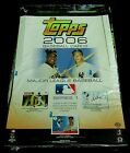 SUPER RARE 2006 TOPPS SERIES 1 RACK PACK BOX-HOBBY EXCLUSIVE-TOUGH TO FIND!!