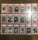 1988 Topps Football Cards 37