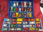 Vintage Diecast Lot Of Hot Wheels Matchbox Majorette And Tomica Awesome Rare Htf