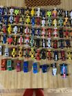Huge Lot of 76 Hot Wheels  Matchbox Child Used All Sports Cars And Racing