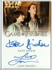 2016 Rittenhouse Game of Thrones Season 5 Trading Cards 20