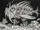 Transport Fish Art Print By David Welker