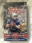 Law of Cards: Topps Files Petition to Cancel USA Football Mark 6