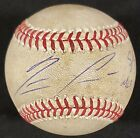 2019 Piece of the Game Authenticated Masterpieces Baseball 16