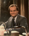 Kelsey Grammar Signed Photo Autograph Cheers Actor JSA