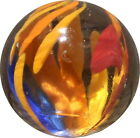 Quality Marbles end of day cloud marble mint EOD016
