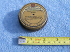 Old Brunswick Phonograph Record Duster Needle Tin Combo For 78 RPM Records