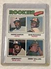 Andre Dawson Cards, Rookie Card and Autographed Memorabilia Guide 6