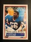 Top 10 Lawrence Taylor Football Cards 32