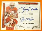 Top Jerry Rice Football Cards to Collect 19