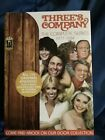 Three's Company: The Complete Series (DVD, 2014, 29-Disc Set)
