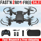 Mini 4DRC V2 Drone With 720P HD Wifi FPV Camera Foldable RC Quadcopter for Kids
