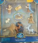 The Little Drummer Boy Figurine Collection Forever Fun Fold Out Nativity 09 NEW