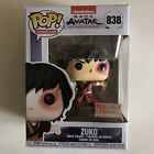 Ultimate Funko Pop Avatar The Last Airbender Figures Gallery and Checklist 33