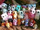 Beanie Boos some NWT, Leona, spells, pinky, pepper, kiki, Dotty, Magic, Dakota +