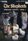The Shepherds Heirloom Nativity Book 3 Cross Stitch Chart