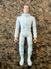 Vintage 1968 Marx NASA Johnny Apollo Astronaut 8 Action Figure