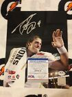 Drew Brees Rookie Cards Checklist and Autographed Memorabilia Guide 67