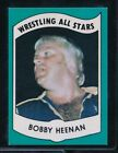 1982 Wrestling All Stars Series A and B Trading Cards 20