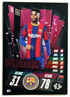 2020-21 Topps UEFA Champions League Match Attax Cards 32