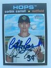 Topps to Award Collector with One-Day Corpus Christi Hooks Contract - UPDATE 10