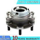 NEW Front Complete Wheel Bearing  Hub Assembly for Nissan Murano Quest Maxima