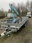 SEARCHING IFOR WILLIAMS TRI AXLE WITH COPMA 28t HIAB