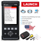 Automotive ABS Air bag Engine Scan Diagnostic Tool LAUNCH CR619 OBD2 Code Reader