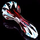 COOL Grav 4 Wigwag SPOON Hand Pipe BOWL Pipe COLORFUL Glass Pipes UNIQUE USA