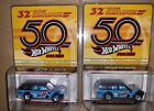 2018 Hot Wheels 32nd Collectors Convention Datsun 510 Wagon 1379 Super Nice Car